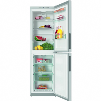 MIELE KFN29142 CLST Freestanding fridge-freezer With a practical interior and NoFrost